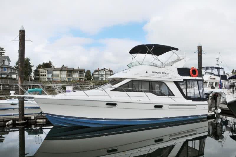 Boat Charters Victoria BC Memory Maker 1