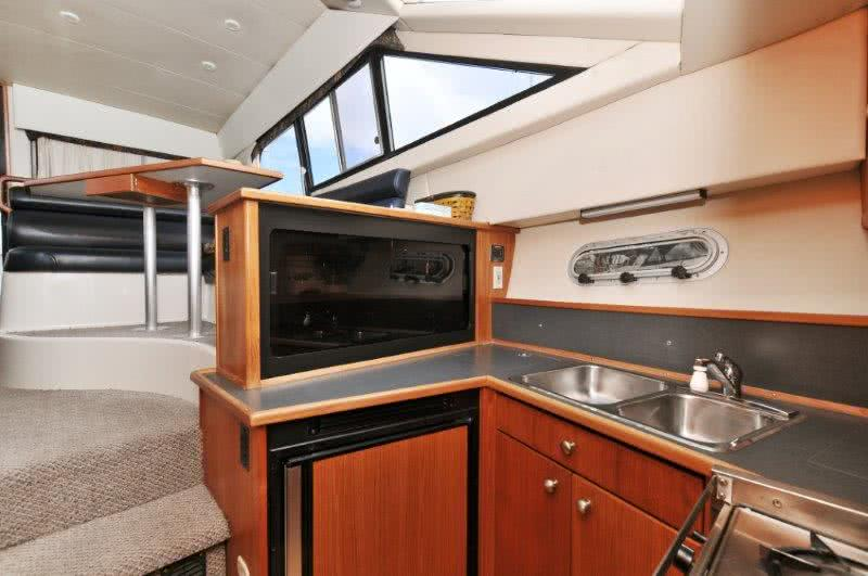 Boat Charters Victoria BC