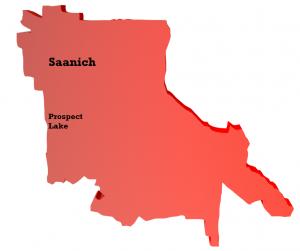 Saanich - Prospect Lake