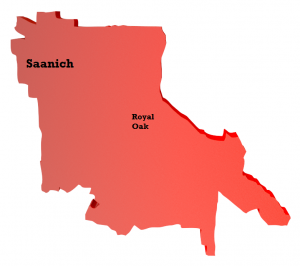 West Saanich - Royal Oak