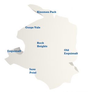 Esquimalt Neighbourhoods