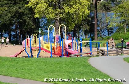 Vic West Banfield Park