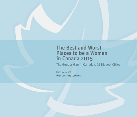 victoria bc is the best city for women
