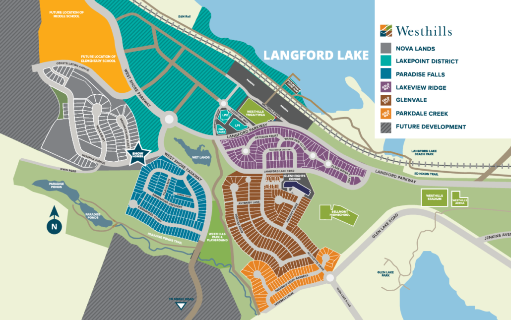 Westhills Housing Options