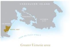 Mini Map of Royal Bay