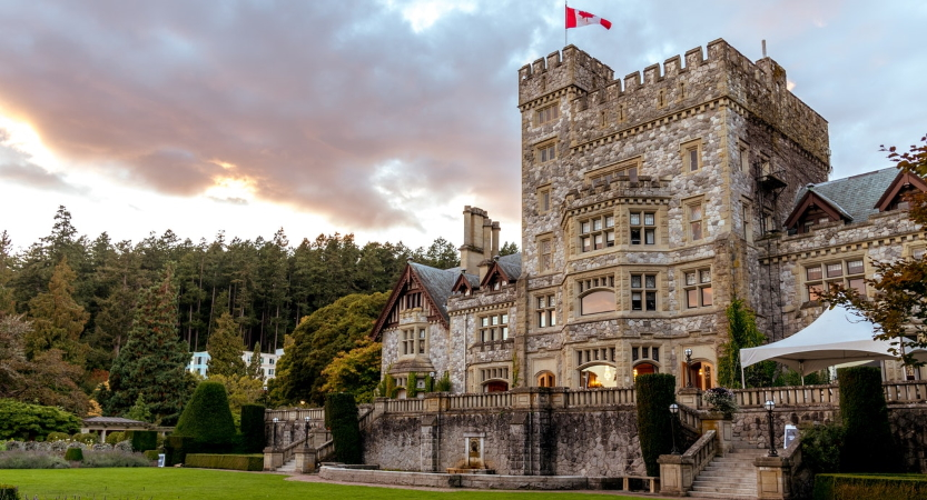 cost of living in Victoria BC and quality of life
